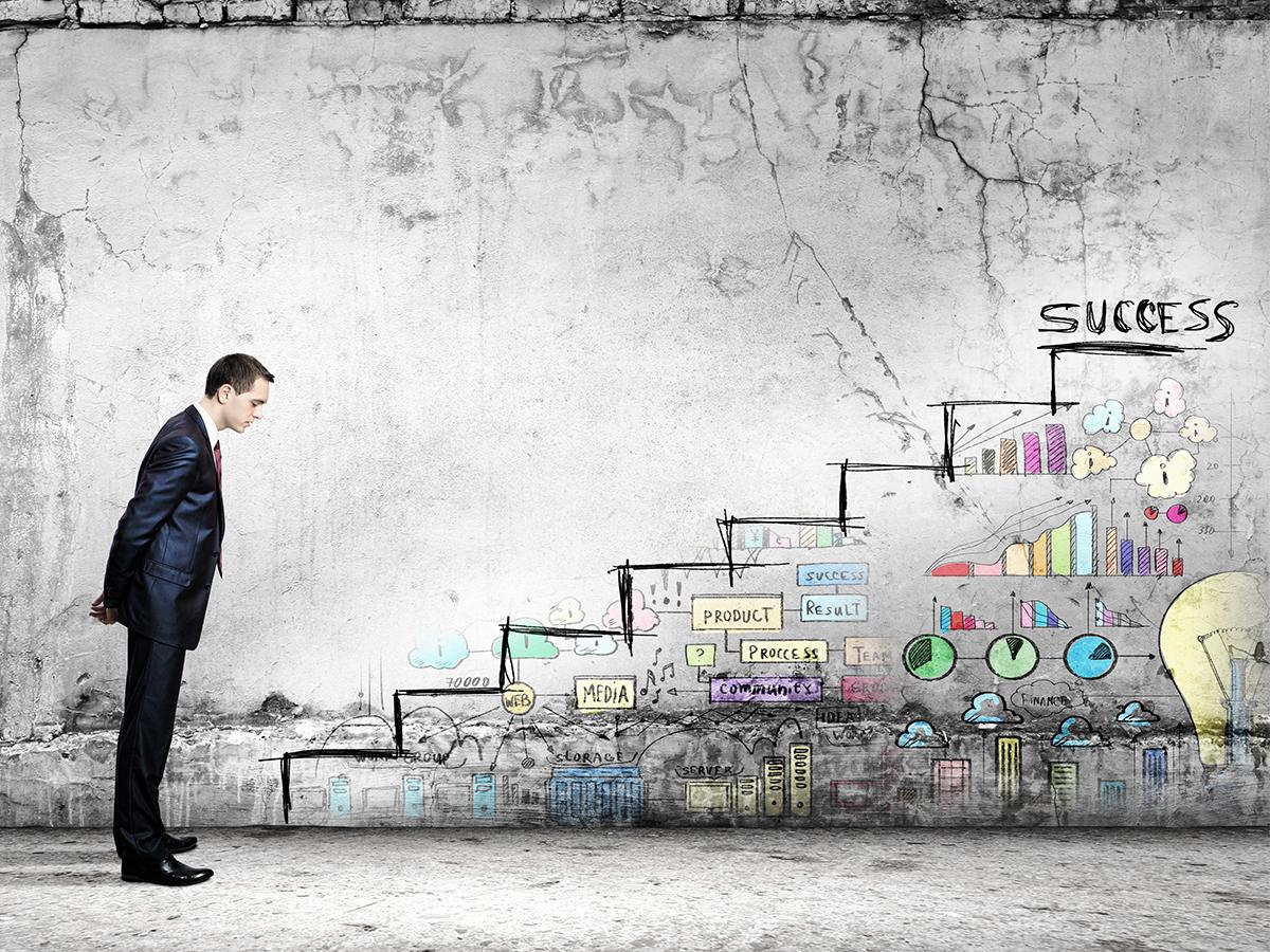 12 ویژگی برای موفقیت استارت آپ