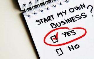 راه اندازی کسب و کار اینترنتی - استارت آپ 10