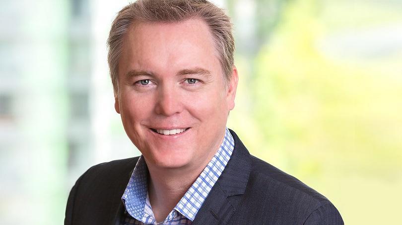 آنتونی اسمیت مدیرعامل و موسس Insightly