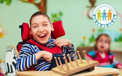 موسسه خیریه حمایت از کودکان فلج مغزی سگال