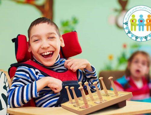 سگال ، خیریه ای برای لبخند دوباره کودکان