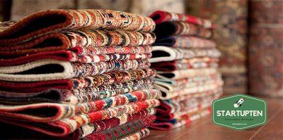 فرش دستباف ایران ، گوهری از جنس عشق و فرهنگ